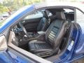Dark Charcoal Front Seat Photo for 2006 Ford Mustang #71312284