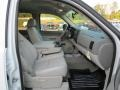 2012 Summit White Chevrolet Silverado 1500 LT Crew Cab  photo #12