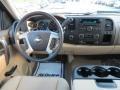 2013 Deep Ruby Metallic Chevrolet Silverado 1500 LT Crew Cab 4x4  photo #13