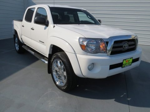 2010 toyota tacoma v6 tss prerunner double cab data info and specs. Black Bedroom Furniture Sets. Home Design Ideas