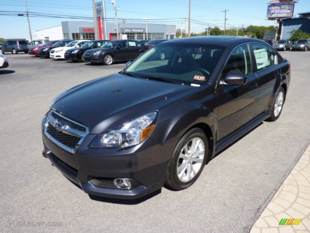 graphite gray metallic 2013 subaru legacy 3 6r limited exterior photo 71328976. Black Bedroom Furniture Sets. Home Design Ideas