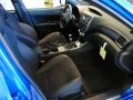 STi Black Alcantara/Carbon Black Interior Photo for 2013 Subaru Impreza #71329505