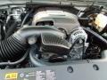 2013 Silver Ice Metallic Chevrolet Silverado 1500 LT Extended Cab  photo #24