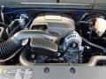 2013 Blue Topaz Metallic Chevrolet Silverado 1500 LT Crew Cab 4x4  photo #24