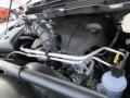 2012 Bright White Dodge Ram 1500 Express Quad Cab  photo #16