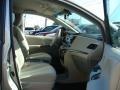 2012 Silver Sky Metallic Toyota Sienna LE  photo #8