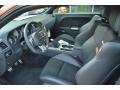 Dark Slate Gray Interior Photo for 2012 Dodge Challenger #71335957