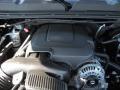 2011 Black Chevrolet Silverado 1500 LS Extended Cab  photo #15