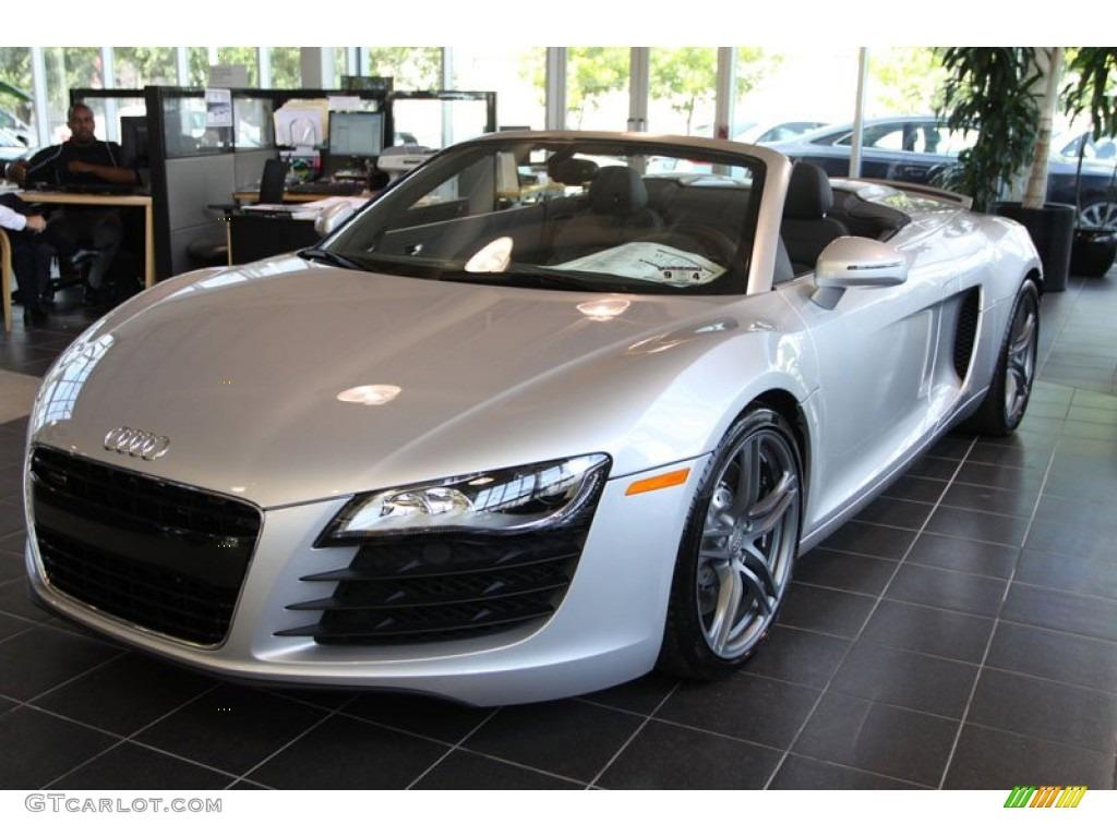 Audi Genuine Accessories  Vorsprung durch Technik