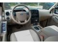 2010 Ford Explorer Camel Interior Prime Interior Photo