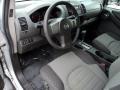 2006 Nissan Xterra Steel/Graphite Interior Prime Interior Photo