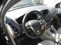 2012 Tuxedo Black Metallic Ford Focus SE 5-Door  photo #3