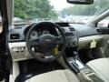 Ivory Prime Interior Photo for 2013 Subaru Impreza #71391028