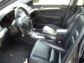 Ebony Interior Photo for 2005 Acura TSX #71391745