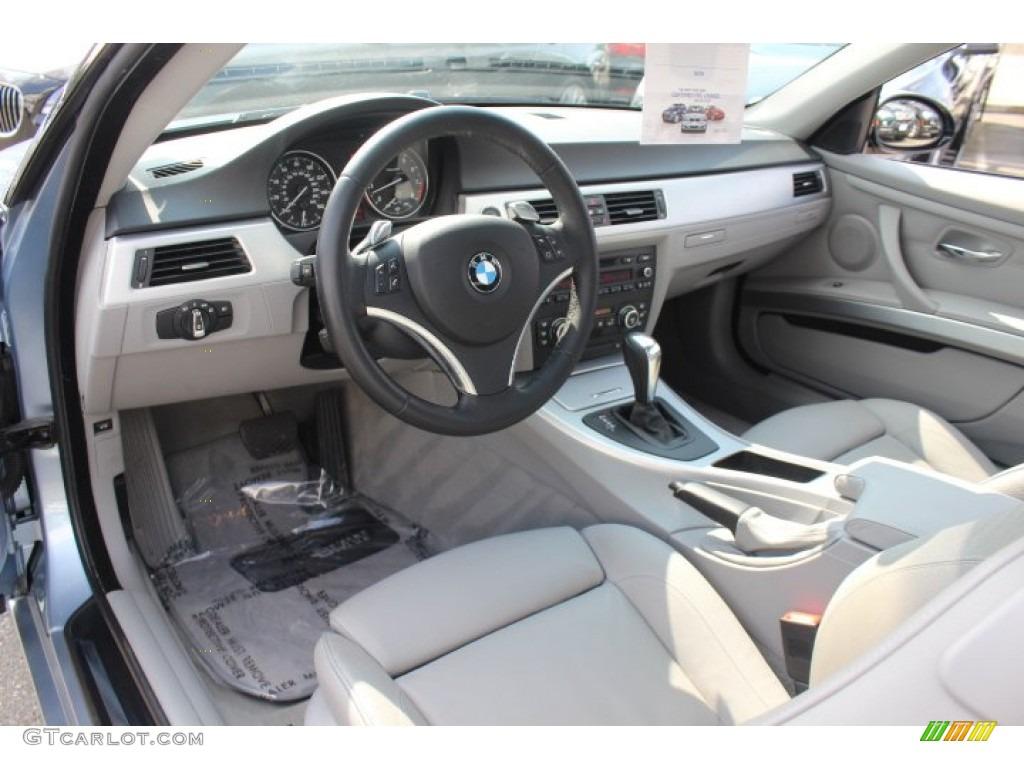 Bmw 328i 2008 >> Grey Interior 2009 BMW 3 Series 328i Coupe Photo #71400739 | GTCarLot.com