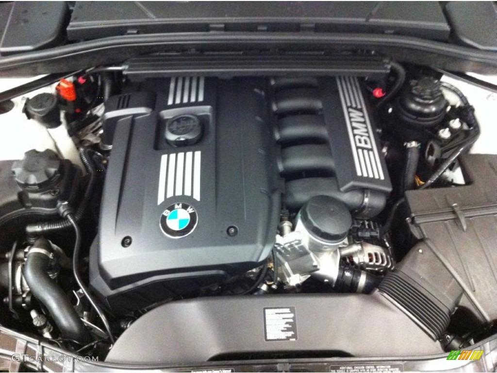 2013 Bmw 1 Series 128i Coupe Engine Photos Gtcarlot Com