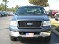 Medium Wedgewood Blue Metallic - F150 XLT SuperCrew Photo No. 8