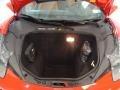 2011 Ferrari 458 Italia Trunk