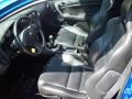 2006 Vivid Blue Pearl Acura RSX Type S Sports Coupe  photo #8