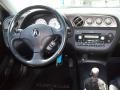2006 Vivid Blue Pearl Acura RSX Type S Sports Coupe  photo #16