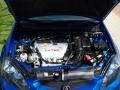 2006 Vivid Blue Pearl Acura RSX Type S Sports Coupe  photo #24