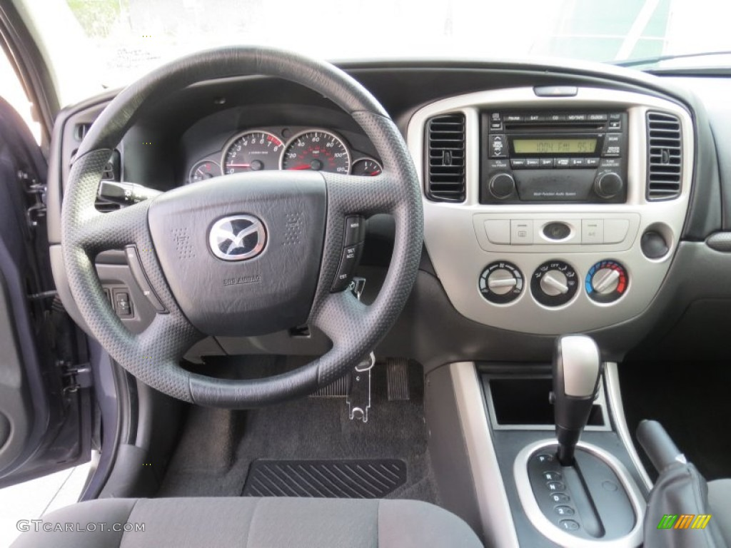 2006 mazda tribute i dashboard photos. Black Bedroom Furniture Sets. Home Design Ideas