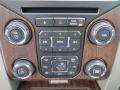 Controls of 2013 F150 Lariat SuperCrew 4x4