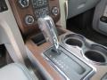 2013 F150 Lariat SuperCrew 4x4 6 Speed Automatic Shifter