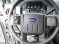Steel Steering Wheel Photo for 2012 Ford F250 Super Duty #71416808