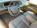 Medium Parchment 2005 Mercury Grand Marquis Interiors