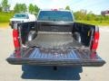 2013 Mocha Steel Metallic Chevrolet Silverado 1500 LT Extended Cab  photo #18