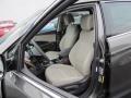 Beige Front Seat Photo for 2013 Hyundai Santa Fe #71429162