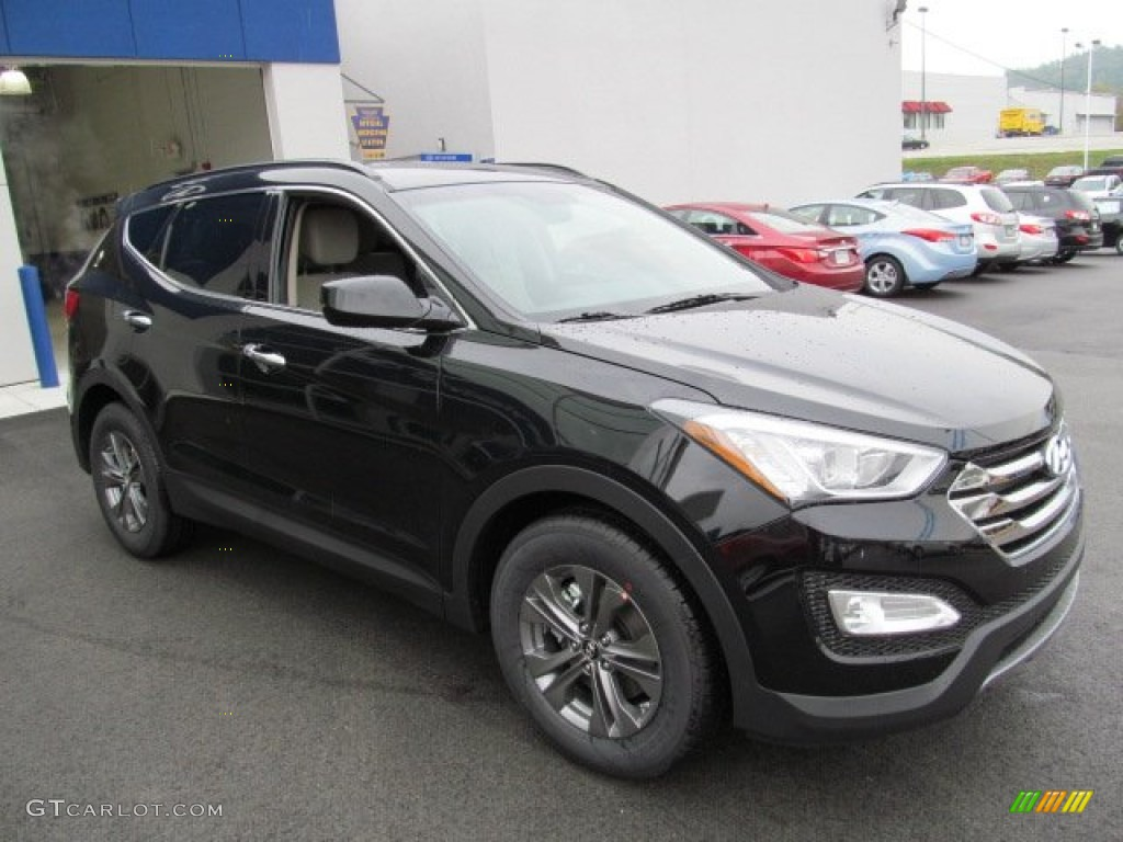 Twilight Black 2013 Hyundai Santa Fe Sport Exterior Photo 71429237 Gtcarlot Com