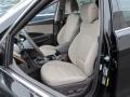 Beige Front Seat Photo for 2013 Hyundai Santa Fe #71429261