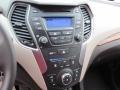 Beige Controls Photo for 2013 Hyundai Santa Fe #71429278