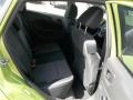 2013 Lime Squeeze Ford Fiesta SE Hatchback  photo #23