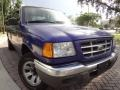 Sonic Blue Metallic 2003 Ford Ranger Gallery