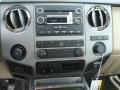 2012 Pale Adobe Metallic Ford F250 Super Duty XLT Crew Cab 4x4  photo #16
