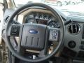 2012 Pale Adobe Metallic Ford F250 Super Duty XLT Crew Cab 4x4  photo #18