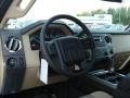 2012 Pale Adobe Metallic Ford F250 Super Duty XLT SuperCab 4x4  photo #10