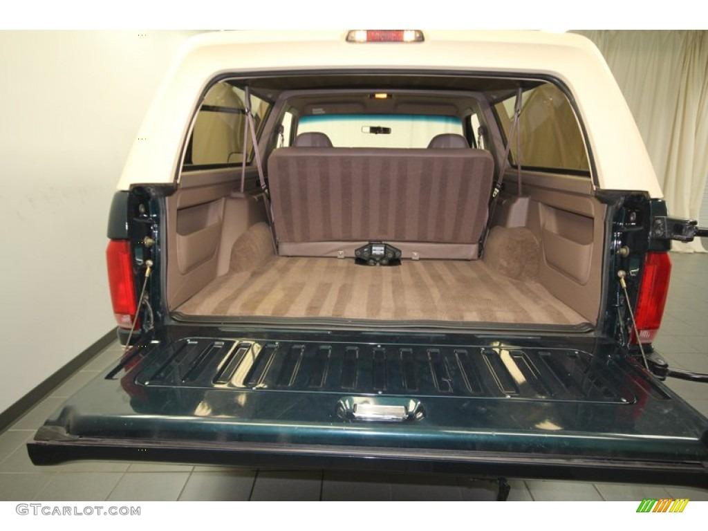 1993 Ford Bronco Door Panels
