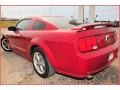 2006 Redfire Metallic Ford Mustang GT Premium Coupe  photo #3