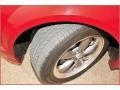 2006 Redfire Metallic Ford Mustang GT Premium Coupe  photo #10