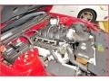 2006 Redfire Metallic Ford Mustang GT Premium Coupe  photo #28