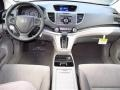 Gray Dashboard Photo for 2012 Honda CR-V #71455278