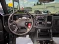 Dark Charcoal Dashboard Photo for 2006 Chevrolet Silverado 1500 #71458961