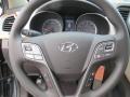 Beige Steering Wheel Photo for 2013 Hyundai Santa Fe #71467187