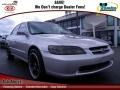 Regent Silver Pearl 1998 Honda Accord EX V6 Sedan