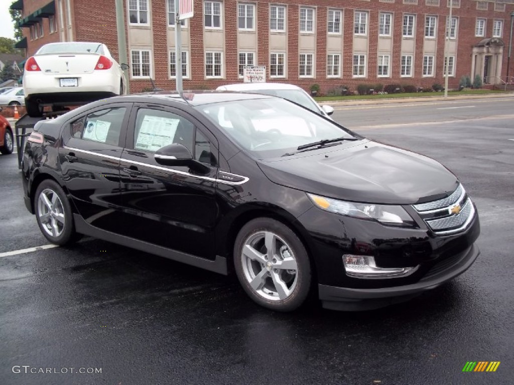 Kelebihan Kekurangan Chevrolet Volt 2013 Murah Berkualitas