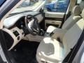 Dune 2013 Ford Flex Interiors